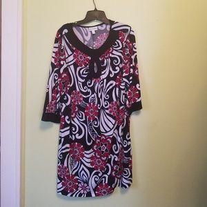 2 for $20* colorful tunic/dress